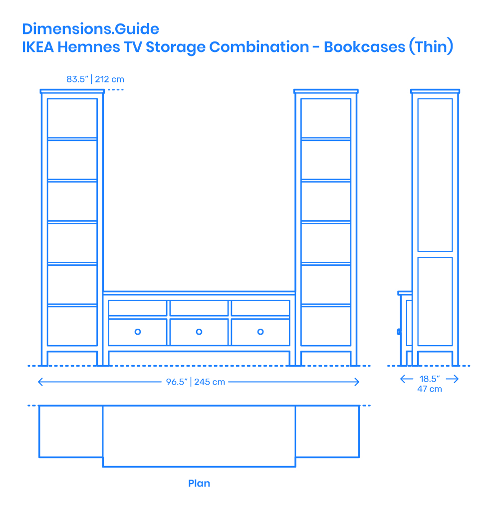 Ikea Billy Bookcase Wide Tall Dimensions Amp Drawings