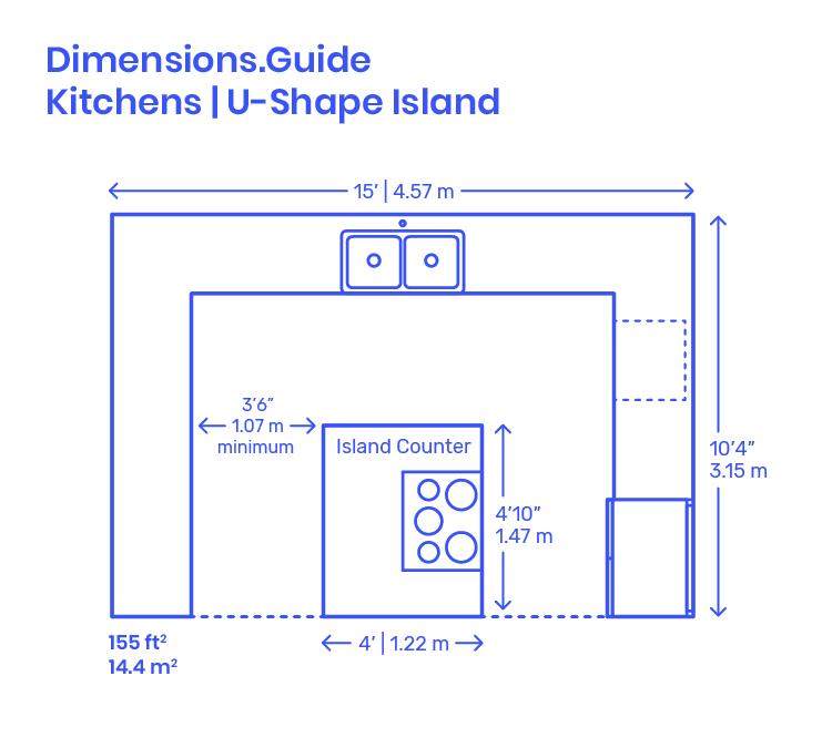 Kitchen Design Ideas Island Kitchen Layout Dwg